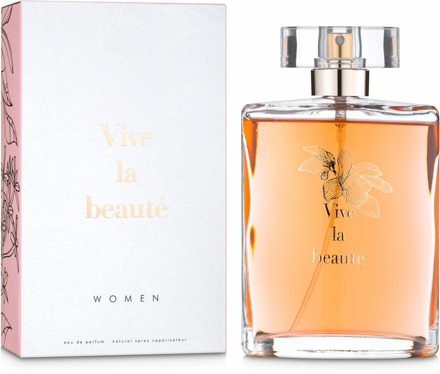 Vittorio Bellucci Vive la Beaute - Parfémovaná voda