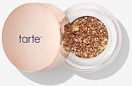 Parfémy, Parfumerie, kosmetika Oční stíny - Tarte Cosmetics Chrome Paint Shadow Pot