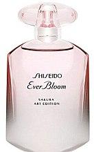 Parfémy, Parfumerie, kosmetika Shiseido Ever Bloom Sakura Art Edition - Parfémovaná voda