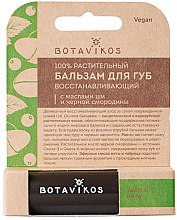 Parfémy, Parfumerie, kosmetika Obnovující balzám na rty - Botavikos Regenerating Lip Balm
