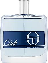 Parfémy, Parfumerie, kosmetika Sergio Tacchini Club - Balzám po holení