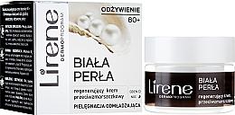 Parfémy, Parfumerie, kosmetika Krém proti vráskam 80+ - Lirene