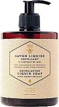 Parfémy, Parfumerie, kosmetika Tekuté mýdlo Med - Panier Des Sens Soap