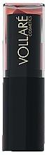Parfémy, Parfumerie, kosmetika Matná rtěnka - Vollare Cosmetics Beauty Lips Matt Lipstick