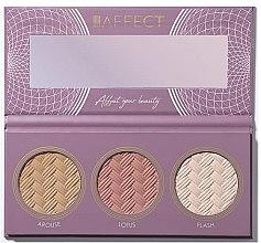 Parfémy, Parfumerie, kosmetika Paleta na líčení - Affect Cosmetics Contour Palette 2