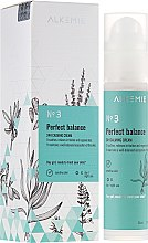 Parfémy, Parfumerie, kosmetika Krém na obličej - Alkemie Perfect Balance 24H Calming Cream