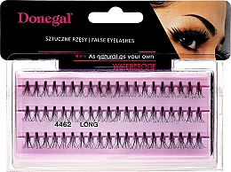 Parfémy, Parfumerie, kosmetika Svázek umělých řas - Donegal Eyelashes Long