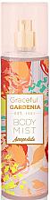 Parfémy, Parfumerie, kosmetika Tělový mist - Aeropostale Graceful Gardenia Fragrance Body Mist