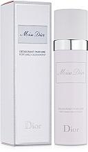 Parfémy, Parfumerie, kosmetika Dior Miss Dior - Deodorant