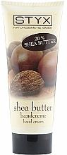 Parfémy, Parfumerie, kosmetika Krém na ruce Shea Butter - Styx Naturcosmetic Hand Creme