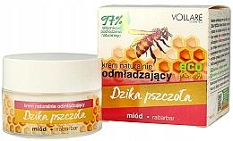 Parfémy, Parfumerie, kosmetika Omlazující pleťový krém Divoká včela - Vollare