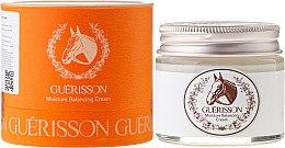 Parfémy, Parfumerie, kosmetika Krém na obličej - Guerisson Moisture Balancing Cream
