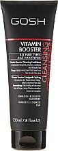 Parfémy, Parfumerie, kosmetika Čistící kondicionér na vlasy - Gosh Vitamin Booster Cleansing Conditioner