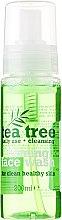 Parfémy, Parfumerie, kosmetika Čisticí pěna - Xpel Marketing Ltd Tea Tree Foaming Face Wash