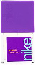 Parfémy, Parfumerie, kosmetika Nike Purple - Toaletní voda