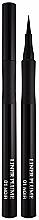 Parfémy, Parfumerie, kosmetika Oční linka - Lancome Plume Eye-Liner High Definition Long Lasting