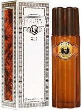 Parfémy, Parfumerie, kosmetika Cuba Gold - Mléko po holení