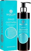 Parfémy, Parfumerie, kosmetika Kondicionér pro barevné vlasy - BasicLab Dermocosmetics Capillus Colour Protecting Conditioner