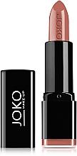 Parfémy, Parfumerie, kosmetika Rtěnka - Joko Creamy Shine