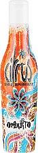 Parfémy, Parfumerie, kosmetika Mléko na opalování - Oranjito Level 3 Citrus Superbronzer