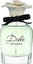 Parfémy, Parfumerie, kosmetika Dolce & Gabbana Dolce - Parfémovaná voda (tester s víčkem)