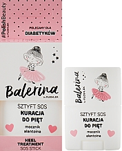 Parfémy, Parfumerie, kosmetika Tyčinka na paty - Floslek Heel Treatment Sos Stick