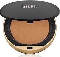 Parfémy, Parfumerie, kosmetika Kompaktní matující pudr - Milani Conceal + Perfect Shine-Proof Powder