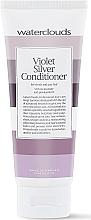 Parfémy, Parfumerie, kosmetika Kondicionér na vlasy - Waterclouds Violet Silver Conditioner