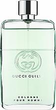 Parfémy, Parfumerie, kosmetika Gucci Guilty Cologne Pour Homme - Toaletní voda