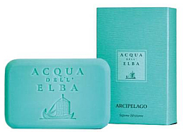 Parfémy, Parfumerie, kosmetika Acqua dell Elba Arcipelago Men - Parfémované mýdlo