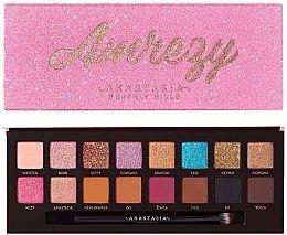 Parfémy, Parfumerie, kosmetika Paleta očních stínů - Anastasia Beverly Hills Amrezy Eyeshadow Palette