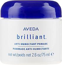 Parfémy, Parfumerie, kosmetika Pomáda na vlasy proti vlhkosti - Aveda Brilliant Anti-Humectant Pomade