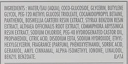 Čisticí gel - Sisley Gentle Cleansing Gel With Tropical Resins — foto N2