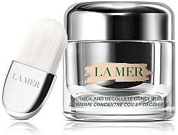 Parfémy, Parfumerie, kosmetika Krém na dekolt - La Mer The Neck and Decollete Concentrate
