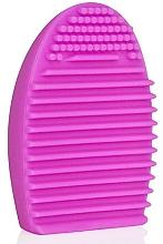 Parfémy, Parfumerie, kosmetika Čistič na štětce 4499, růžový - Donegal Brush Cleaner