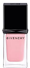 Parfémy, Parfumerie, kosmetika Lak na nehty - Givenchy Le Vernis Couture Colour Nagellack
