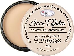 Parfémy, Parfumerie, kosmetika Korektor na obličej - theBalm Anne T. Dotes Concealer (tester)