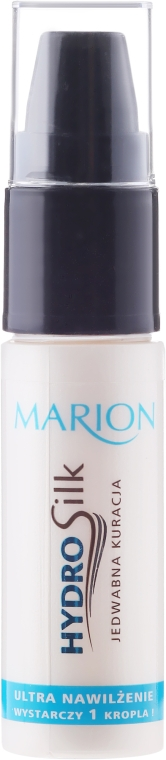 Hedvábná terapie - Marion HydroSilk