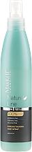 Parfémy, Parfumerie, kosmetika Sprej-péče na vlasy Posilující - Markell Cosmetics Natural Line Strengthening Hair Spray