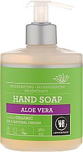 Parfémy, Parfumerie, kosmetika Tekuté mýdlo na ruce - Urtekram Aloe Vera Hand Soap Organic