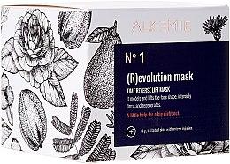 Parfémy, Parfumerie, kosmetika Omlazující maska na obličej - Alkemie Revolution Mask