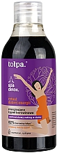 Parfémy, Parfumerie, kosmetika Esence do koupele - Tolpa Spa Detox Ritual Of Good Energy Energizing Peloid Essence For Bath