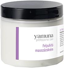Parfémy, Parfumerie, kosmetika Masážní krém Zjemňující - Yamuna Softening Massage Cream