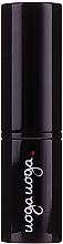 Parfémy, Parfumerie, kosmetika Přírodní rtěnka - Uoga Uoga Natural Lipstick Girly Lingonberry