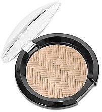 Parfémy, Parfumerie, kosmetika Minerální matný pudr - Affect Cosmetics Mineral Powder Matt & Cover(náhradní náplň)