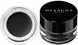 Parfémy, Parfumerie, kosmetika Oční linka - Mesauda Milano Gel Liner