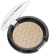 Parfémy, Parfumerie, kosmetika Fixační pudr na obličej - Affect Cosmetics Perfect Smooth Finish Powder