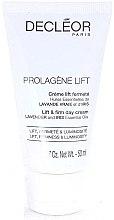 Parfémy, Parfumerie, kosmetika Hydratační krém na obličej - Decleor Prolagene Lift Lift & Firm Day Cream Lavender and Iris (Salon Product)