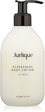 Parfémy, Parfumerie, kosmetika Zjemňující tělový krém s citrusovými extrakty - Jurlique Refreshing Citrus Body Lotion