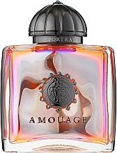 Parfémy, Parfumerie, kosmetika Amouage Portrayal Woman - Parfémovaná voda